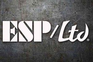 نقد و بررسی گیتار الکتریک ESP-LTD SN-1000