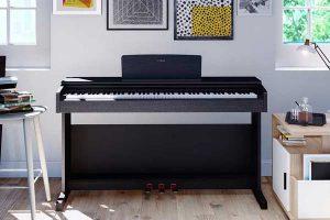 معرفی برترین پیانوهای سری YDP یاماها