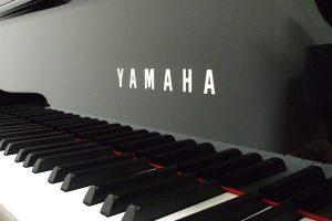 تاریخچه پیانو یاماها