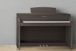 ویژگیهای سری CLP پیانوهای Yamaha