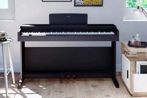 قابلیت های پیانوهای Yamaha YDP