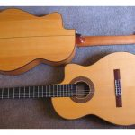 تفاوت گیتار آکوستیک با کلاسیک و فلامنکو