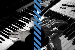 تفاوت بین پیانو دیجیتال و کیبورد