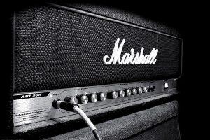 تاریخچه آمپلی فایر های گیتار