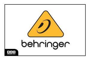 هدفون های جدید Behringer