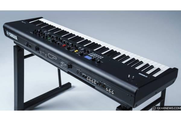 پیانو های استیج CP88CP73
