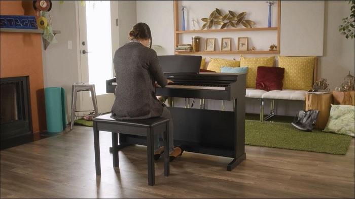 پیانو یاماها YDP 164
