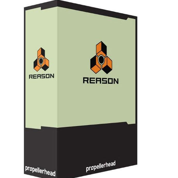 نرم افزار Reason