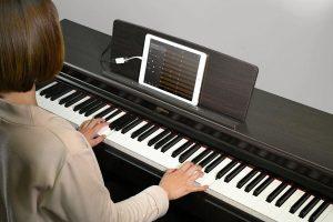 تفاوت-پیانو-های-سری-YDP