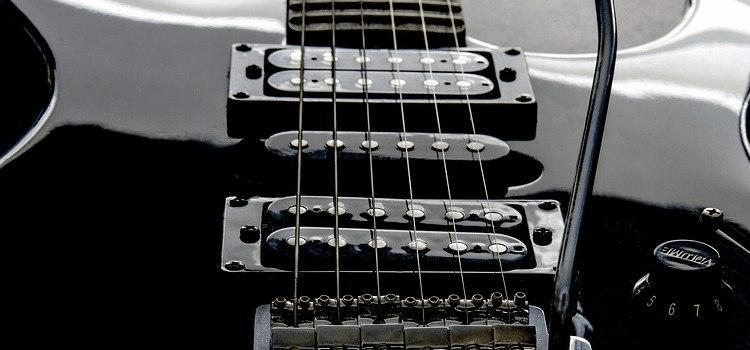 تفاوت-پیکاپ-های-گیتار
