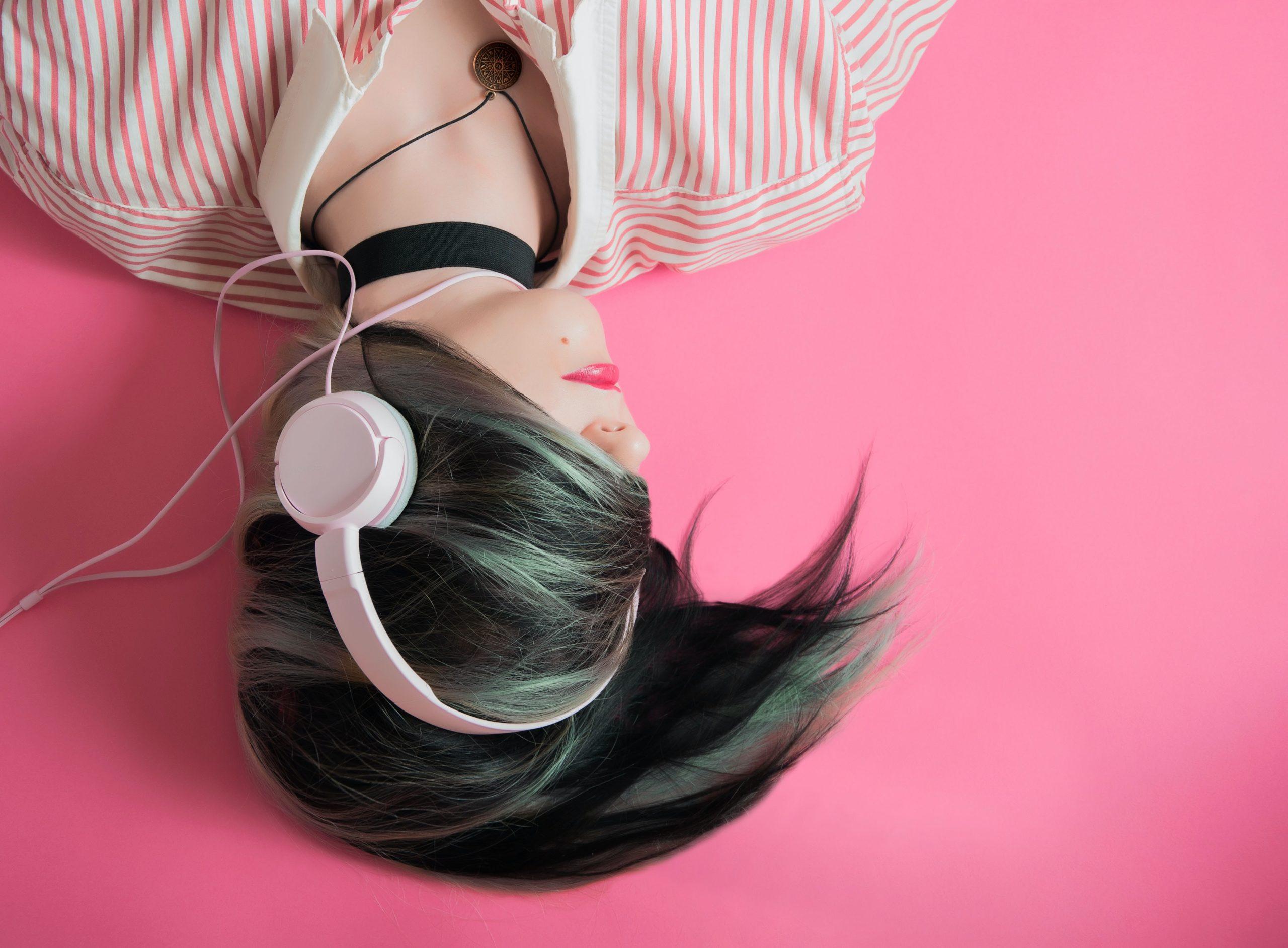 موسیقی-درمانی