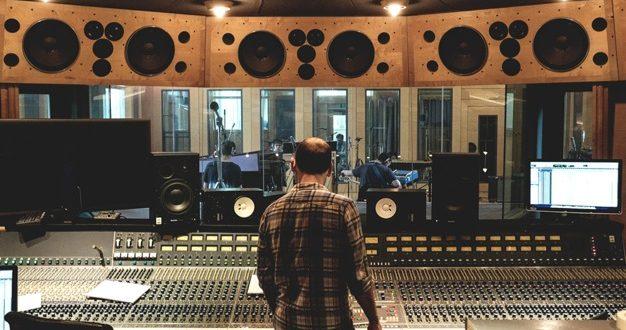 15 تا از معروفترین استدیو های ضبط در جهان-01