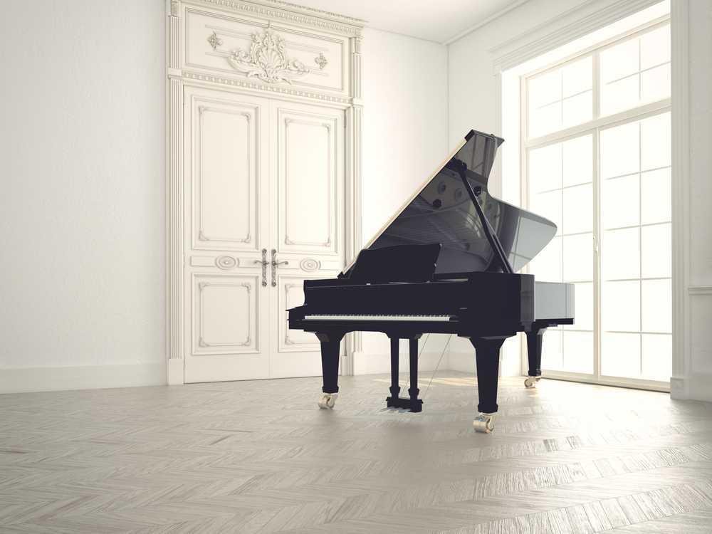 خرید پیانوی آکوستیک