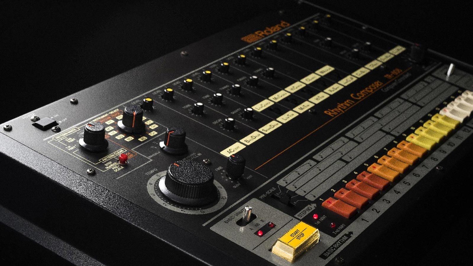 درام-808-چیست