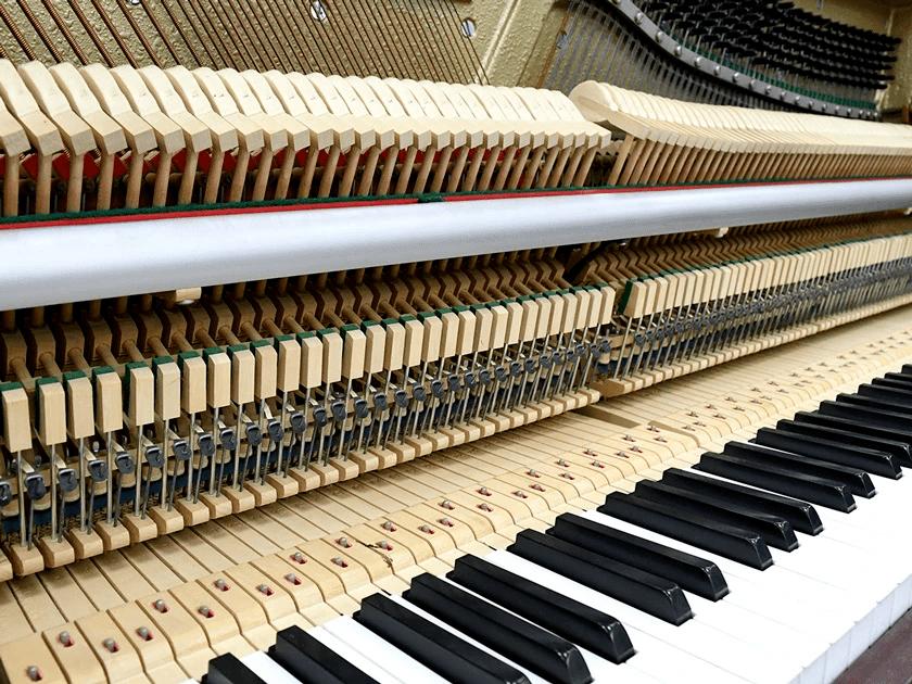 فروش پیانوی آکوستیک