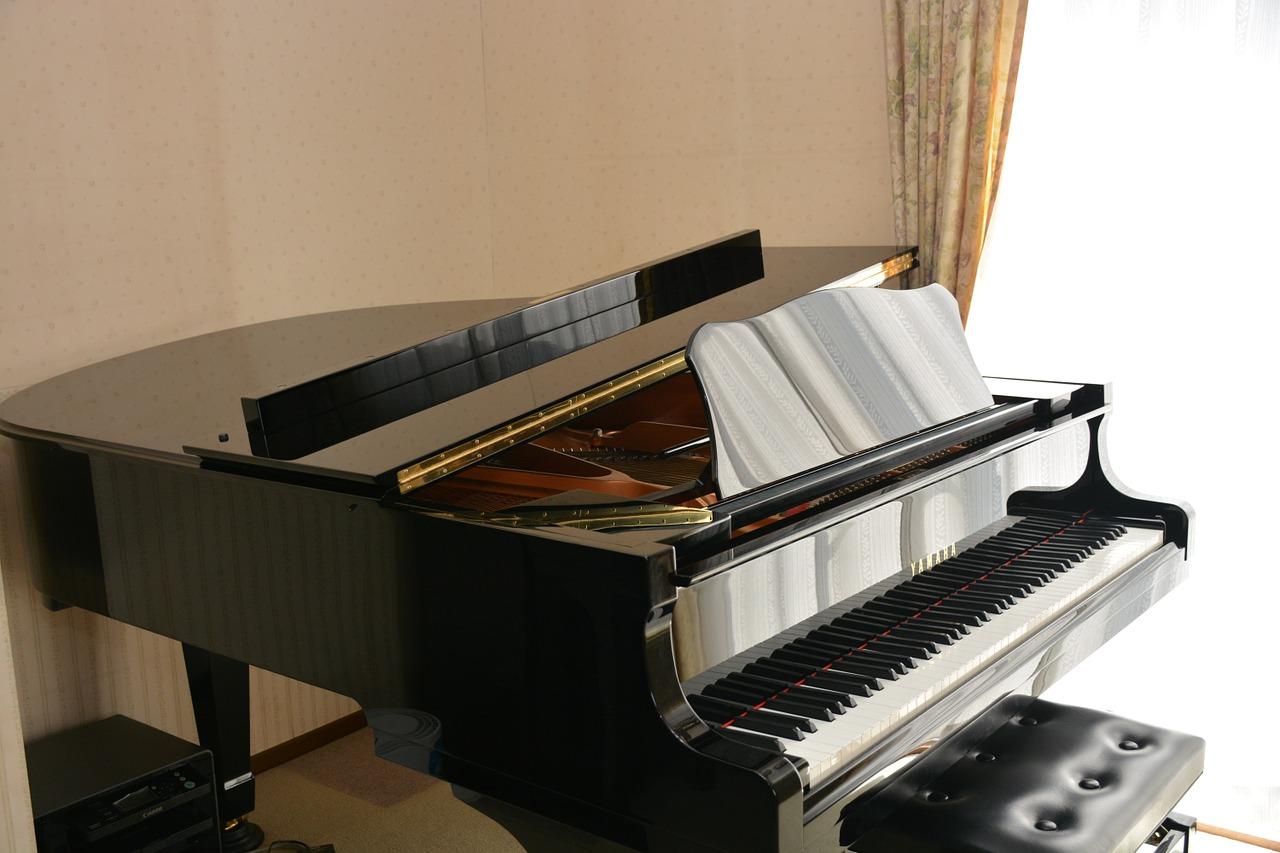 راهنمای خرید پیانو آکوستیک
