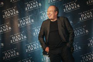 بیوگرافی Hans Florian Zimmer