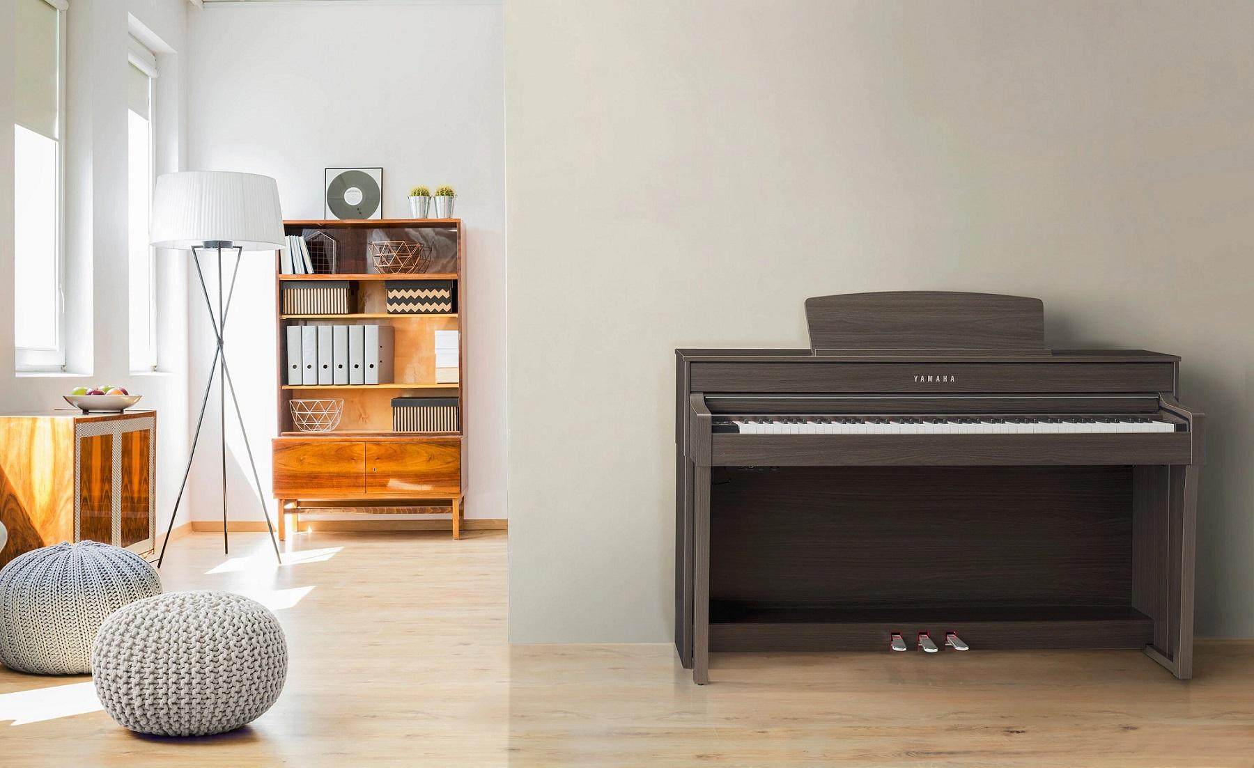 پیانوی دیجیتال Yamaha CLP-625