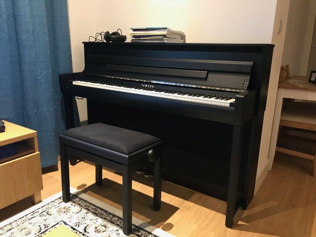 پیانوی دیجیتال Yamaha CLP-685