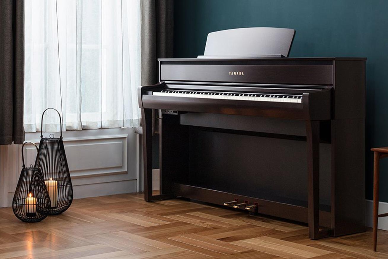 پیانوی دیجیتال Yamaha CLP-775