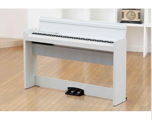 معرفی و مقایسه پیانوی دیجیتال LP 380 Korg با پیانوهای دیگر