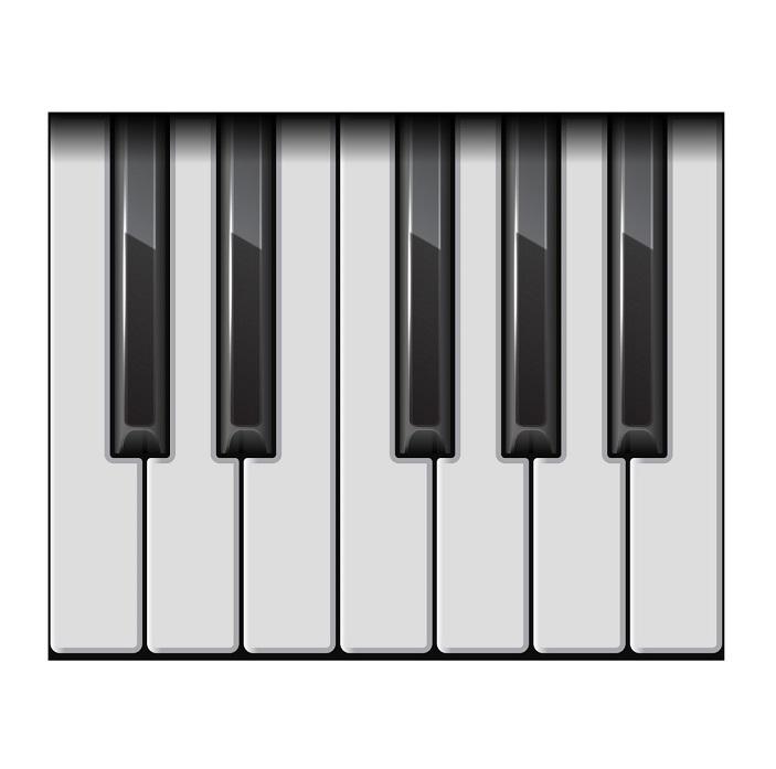اکتاو-در-پیانو-به-چه-معناست-؟