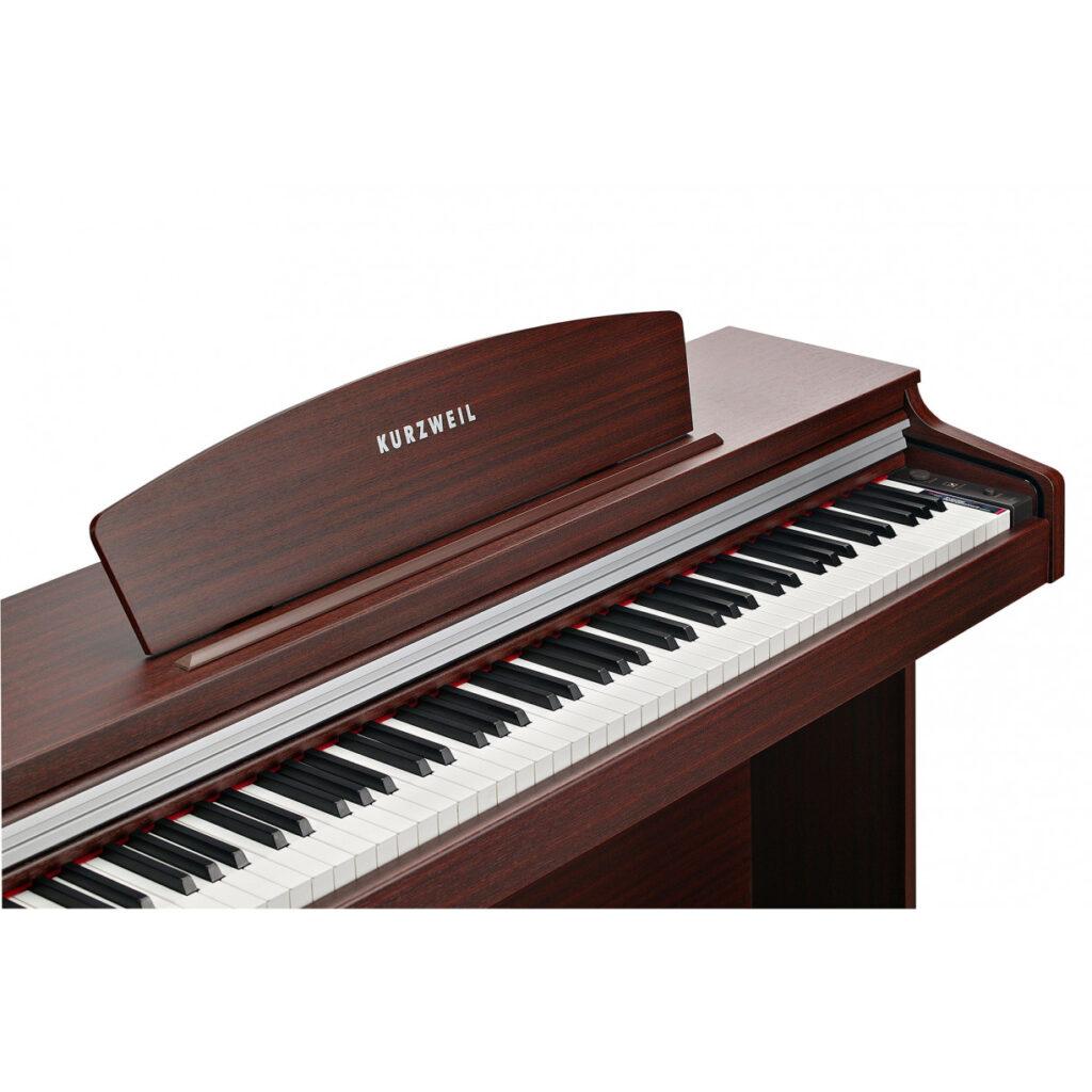 پیانوهای Kurzweil