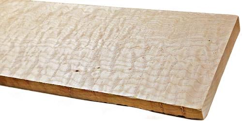 چوب میپل