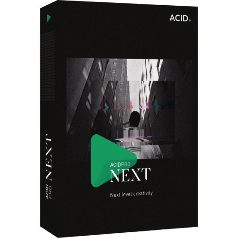 نرم افزار ACID-Pro-Next-1