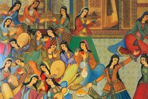 دستگاه های موسیقی سنتی