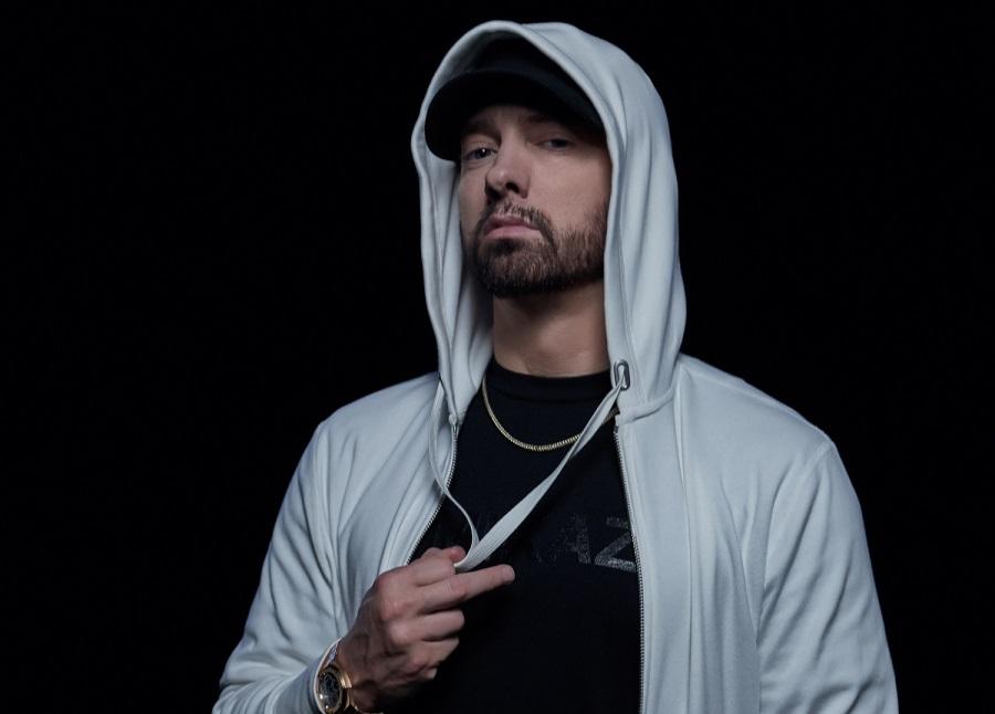 بیوگرافی Eminem