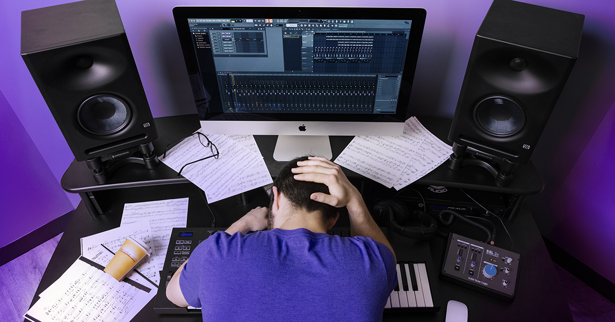 How-To-Overcome-Musical-Burnout-Featured-Image