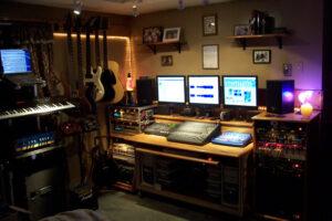 5-روش-برای-بهبود-استودیو-خانگی