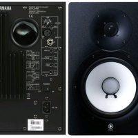 YAMAHA HS80