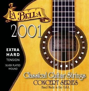 LABELLA 2001HT