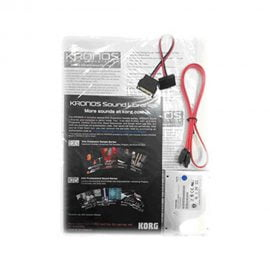Korg Kronos Cable Set | ست کابل کرگ