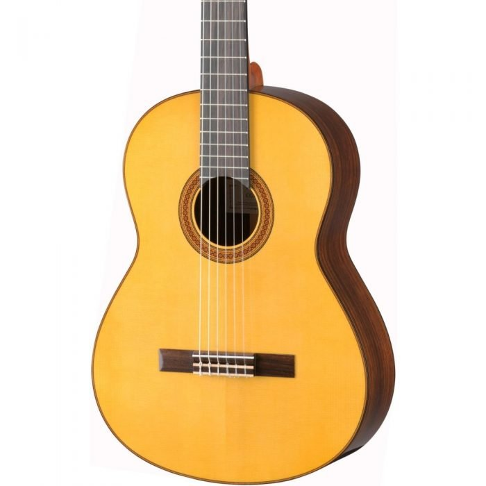 YAMAHA-CG182S -گیتار-کلاسیک