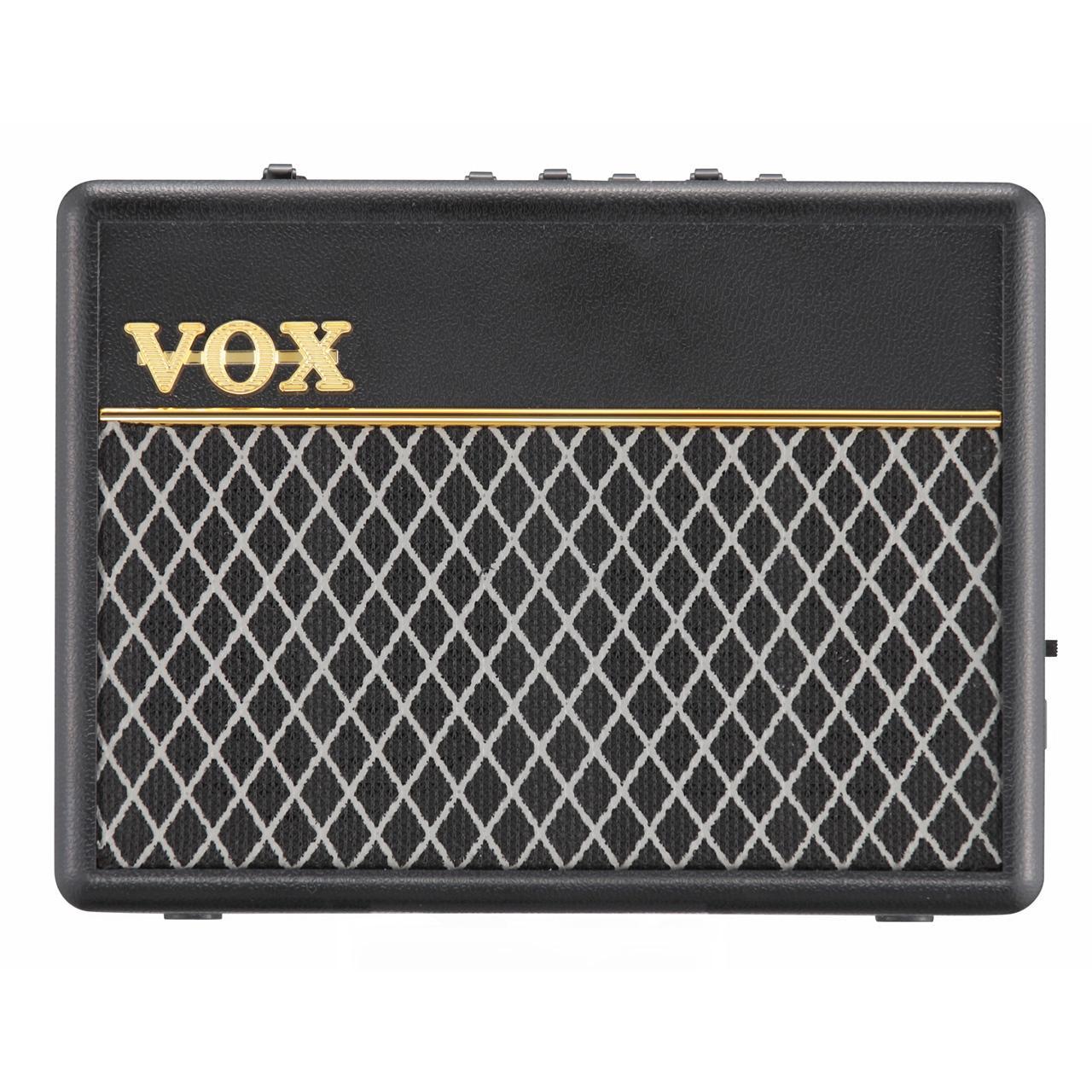 VOX AC1 Rhythm BASS | امپلی فایر باس همراه با ریتم |