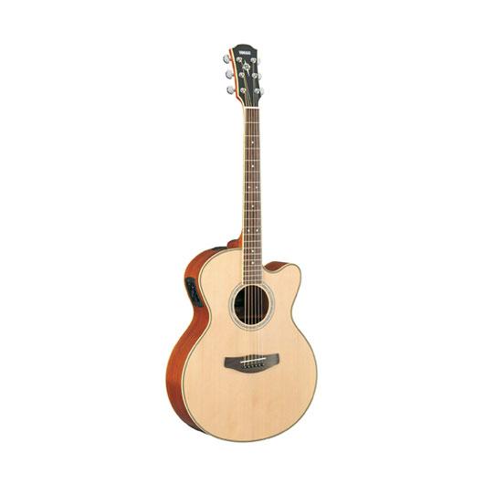 YAMAHA CPX700 II | گیتار آکوستیک