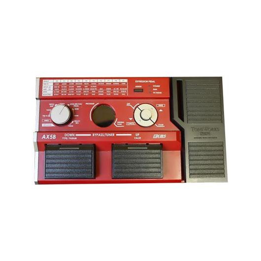 KORG AX5B   مولتی افکت بیس