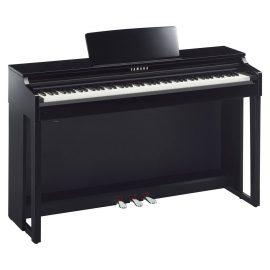 Yamaha CLP525 PE | پیانو دیجیتال
