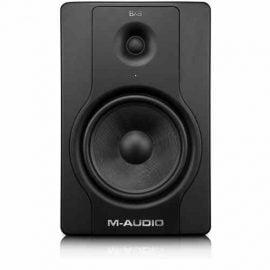 m-audio-studiophile-bx-8-d2-اسپیکر-مانیتورینگ