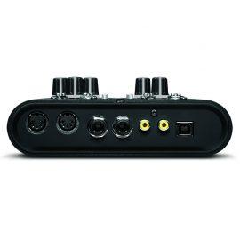 M-Audio M-Track Plus کارت صدا