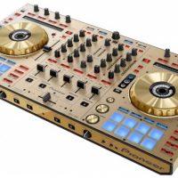 Pioneer-DDJ-SXN-Limited-Edition-Serato-Controller