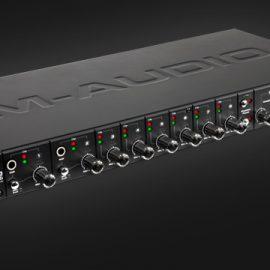 M-Audio Profire 2626 کارت صدا