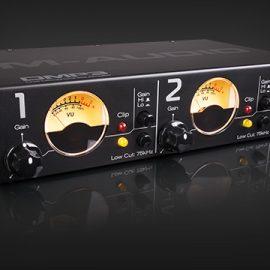 M-Audio DMP3 Preamp پری آمپ