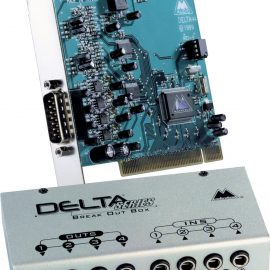 M-Audio Delta 44 کارت صدا