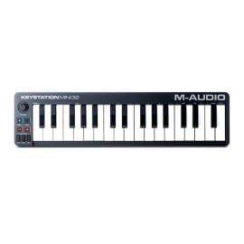m-audio-keystation-mini-32-میدی-کنترلر