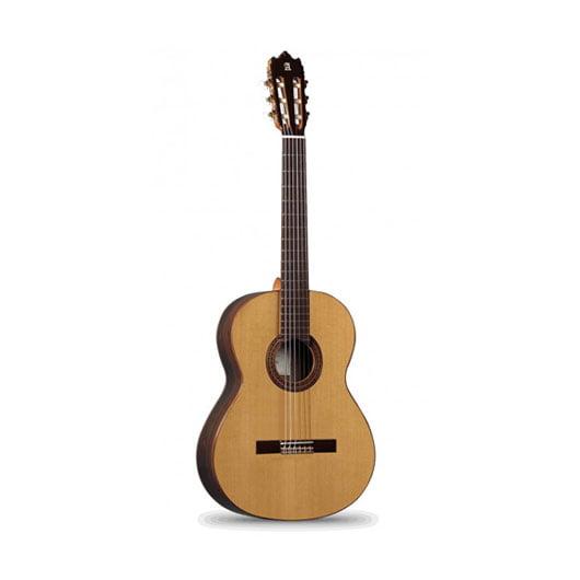 گیتار کلاسیک Alhambra Iberia Zirocote