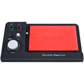 Focusrite ITrack Dock | کارت صدا
